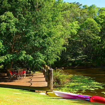 Wild Duck Farm – Sunshine Coast Hinterland Holidays