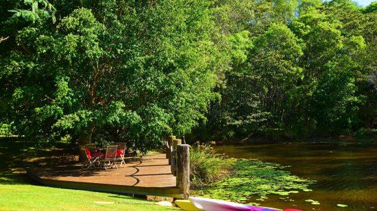 Wild Duck Farm – Sunshine Coast Hinterland Holidays