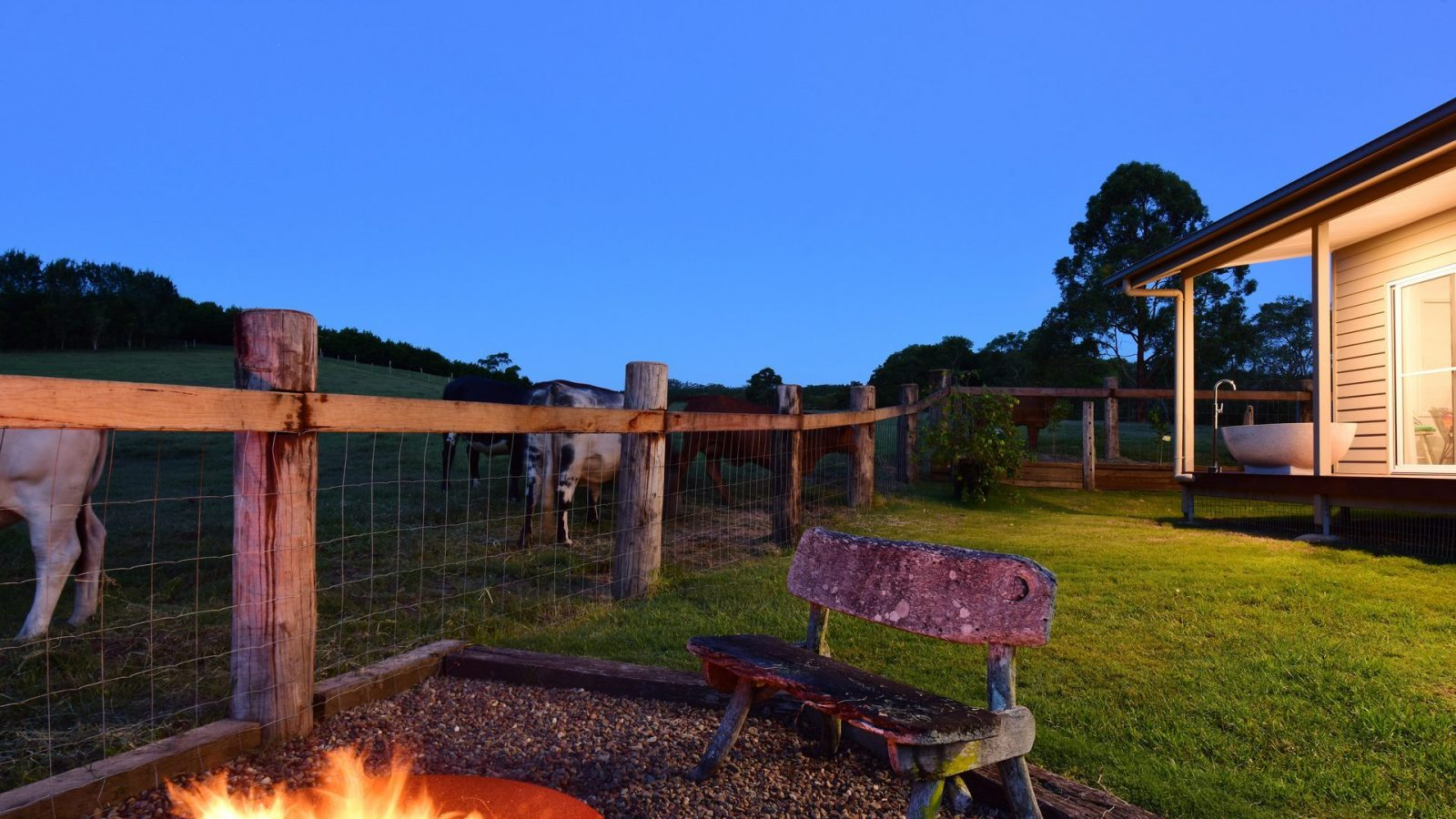 Wild Duck Farm – Sunshine Coast Hinterland Accommodation